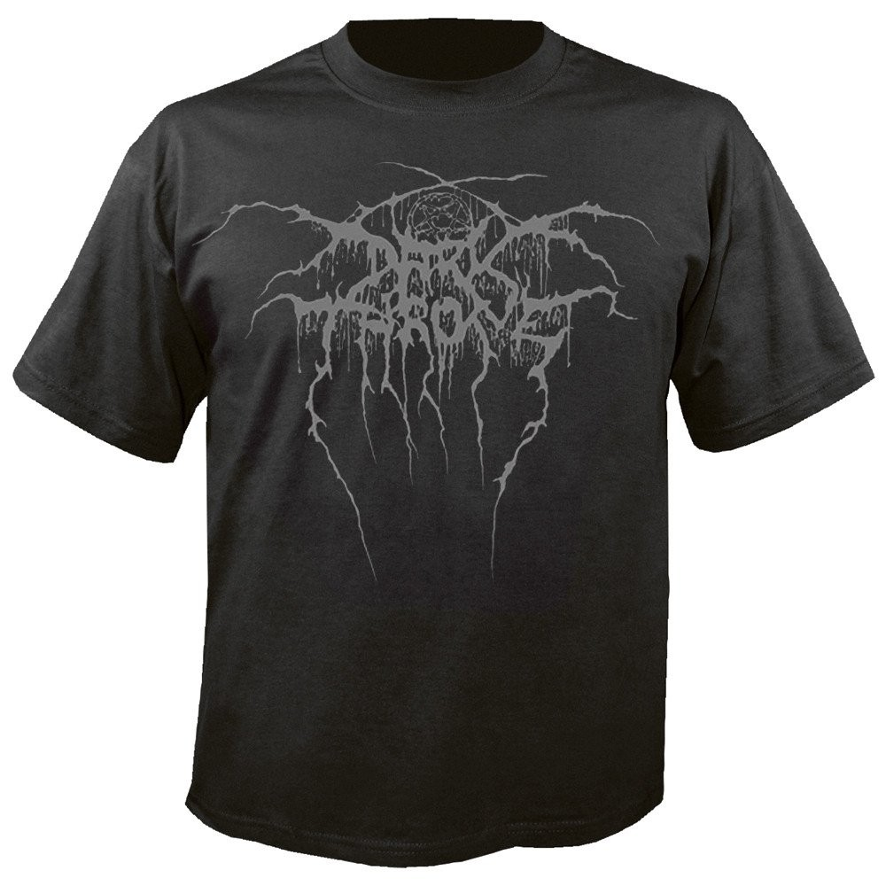 Darkthrone True Norwegian Black Metal T-Shirt