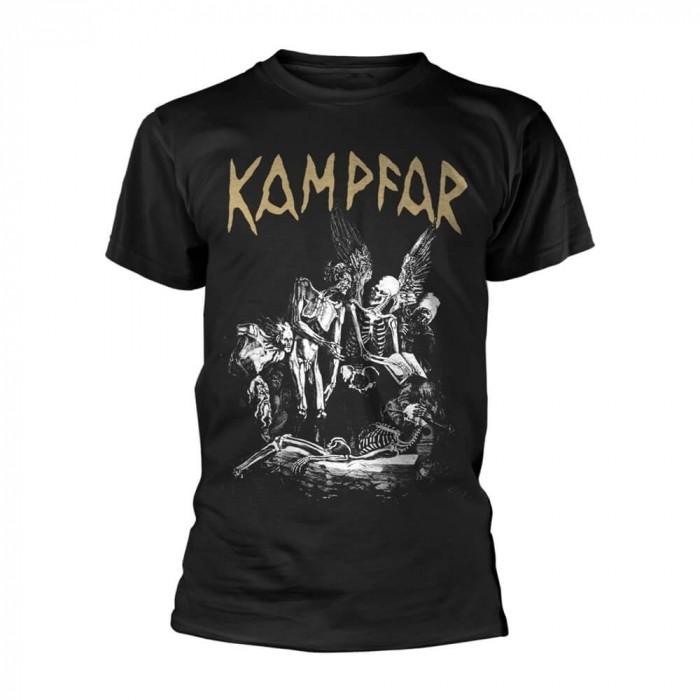 Kampfar Death T-Shirt