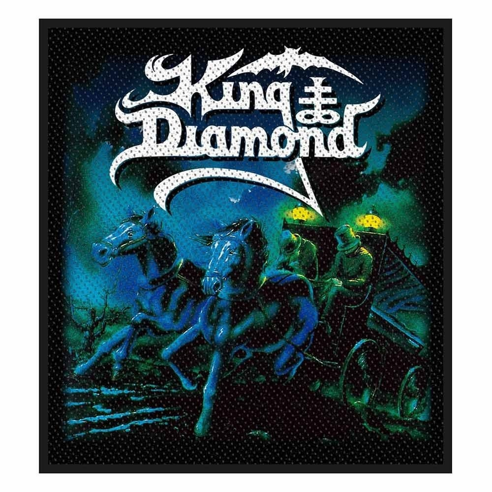 King Diamond Abigail Patch