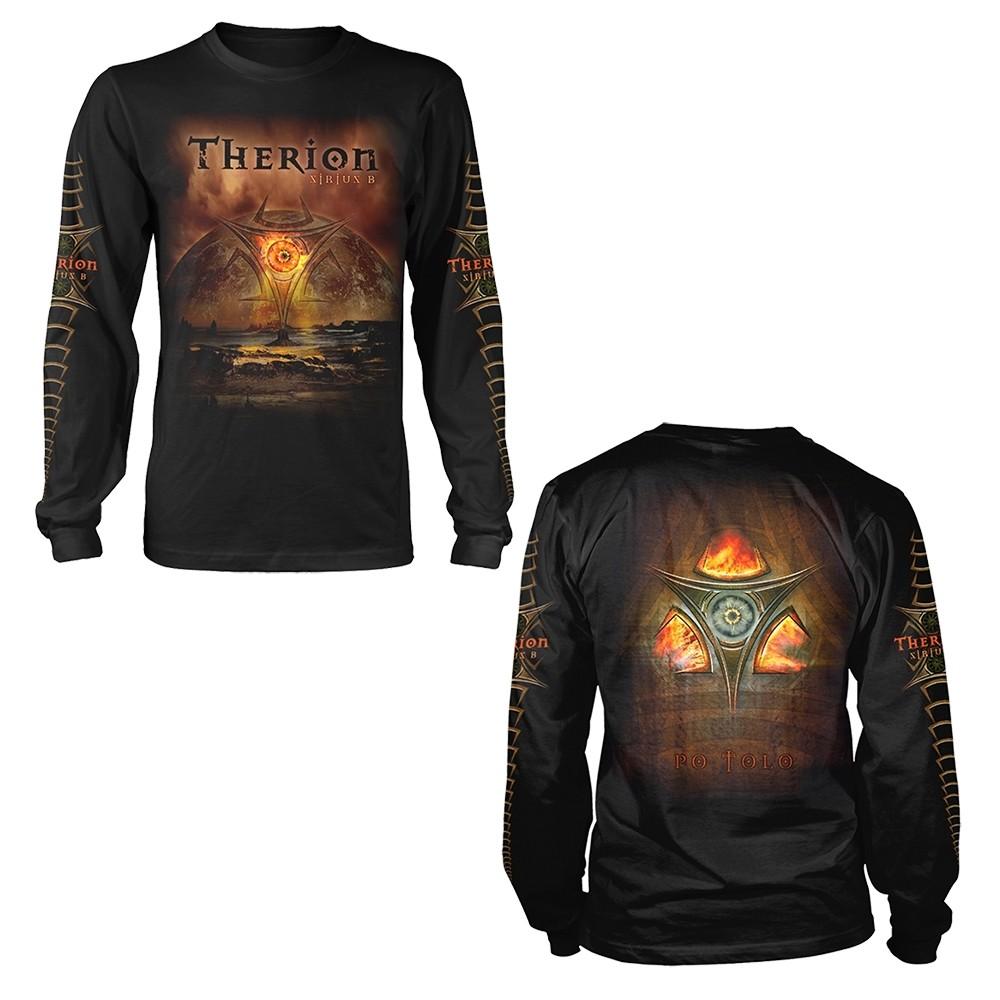 Therion Sirius B Longsleeve T-Shirt