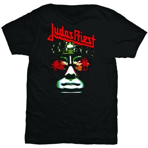 Judas Priest Hell Bent For Leather T-Shirt