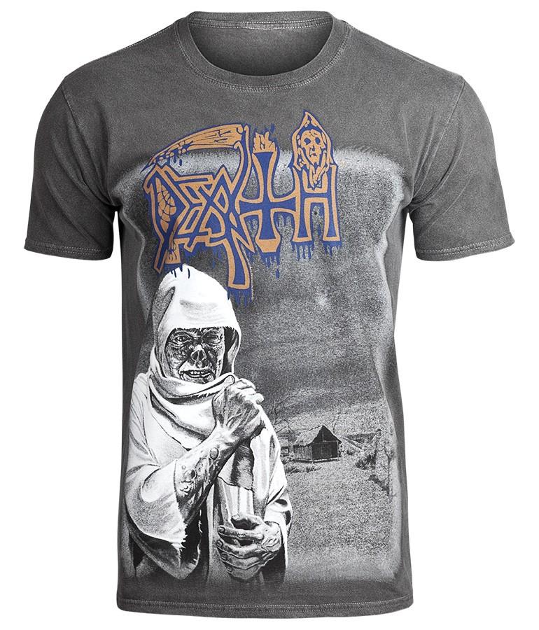 Death Leprosy (Vintage Wash) T-Shirt