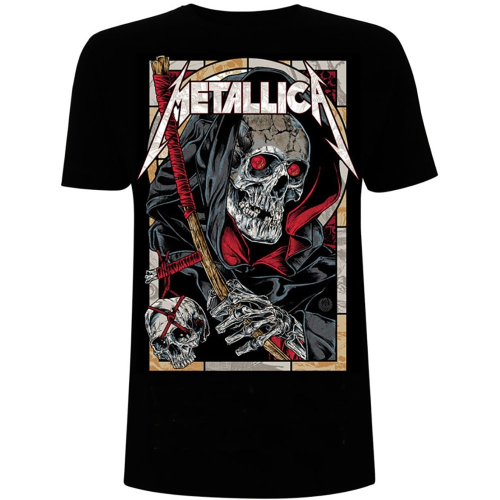 Metallica Death Reaper T-Shirt