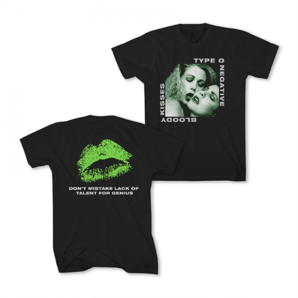 Type O Negative Bloody Kisses T-Shirt
