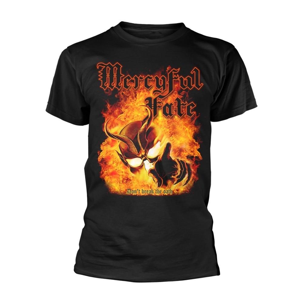 Mercyful Fate Don`t Break The Oath T-Shirt