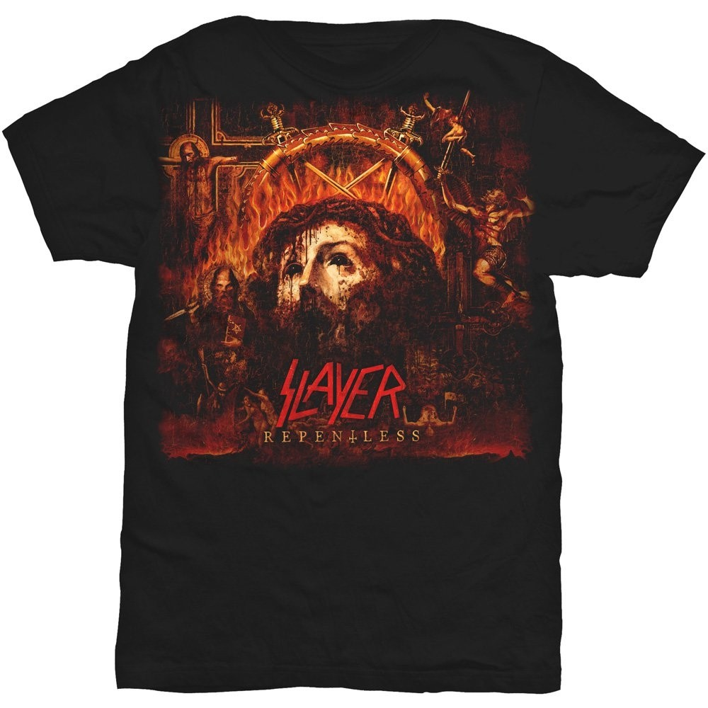 Slayer Repentless T-Shirt