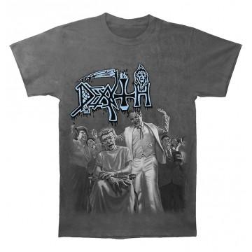 Death Spiritual Healing (Vintage Wash) T-Shirt