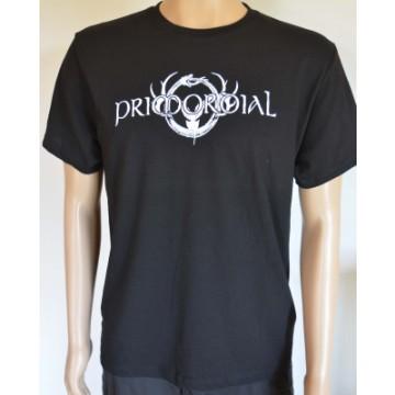 Primordial Logo T-Shirt