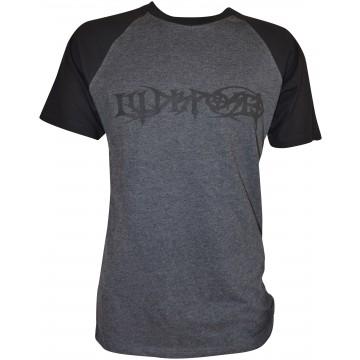 Illdisposed Black Logo T-Shirt