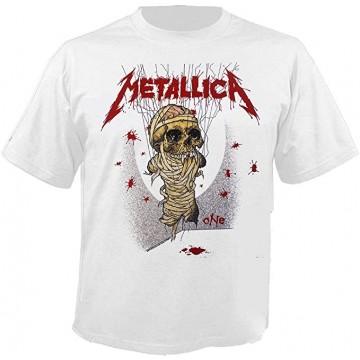 Metallica One Landmine T-Shirt