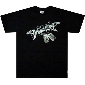 Dragonforce Twilight Dementia T-Shirt