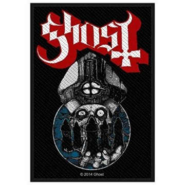 Ghost Warriors Patch