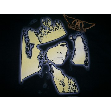 Aerosmith Top Hat T-Shirt
