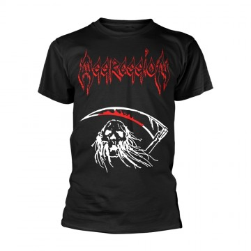 Aggression By The Reaping Hook T-Shirt