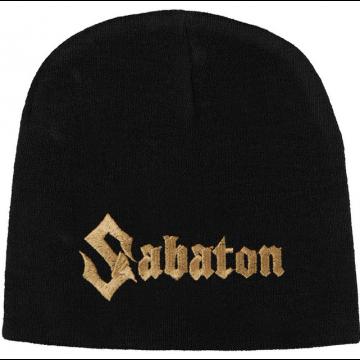 Sabaton Logo Beanie Hat