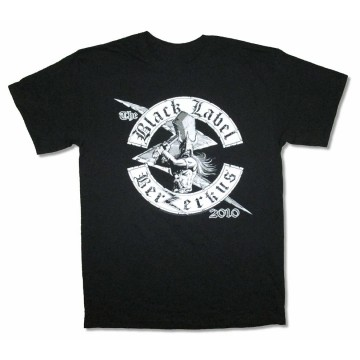 Black Label Society Berzerkus T-Shirt
