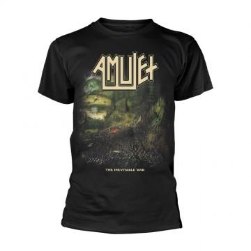 Amulet The Inevitable War T-Shirt