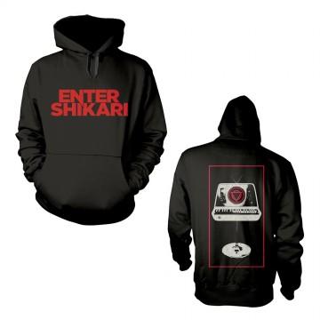 Enter Shikari Synth Hoodie