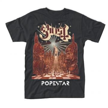 Ghost Popestar T-Shirt