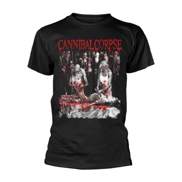 Cannibal Corpse Butchered At Birth (Explicit) T-Shirt