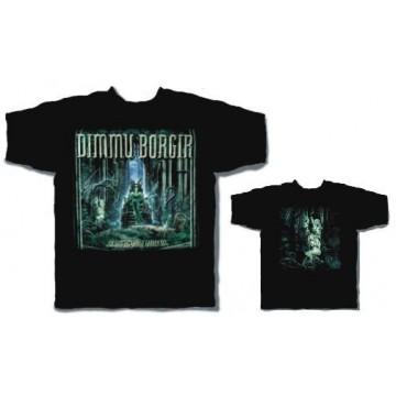 Dimmu Borgir Godless Savage Garden T-Shirt
