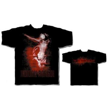Dimmu Borgir Christ Misanthropia T-Shirt