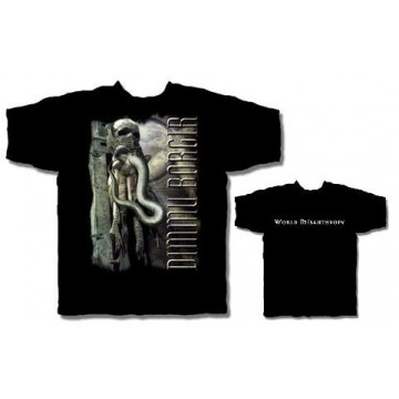 Dimmu Borgir Dvd Cover T-Shirt