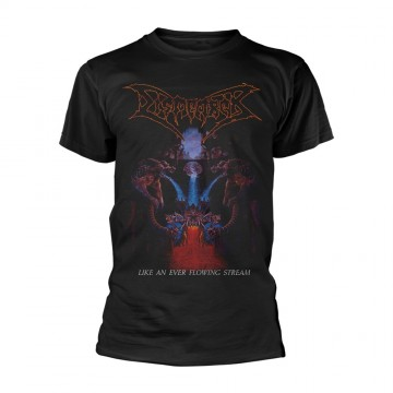 Dismember Like An Ever Flowing Stream T-Shirt