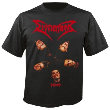 Dismember Pieces T-Shirt