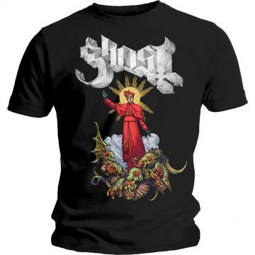 Ghost Plaguebringer T-Shirt