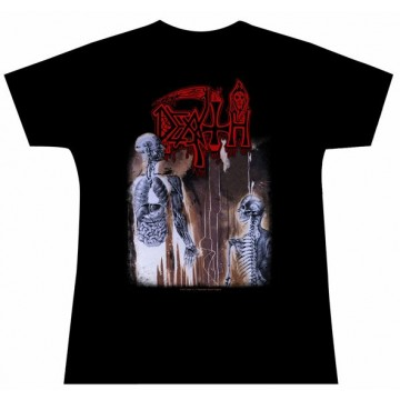 Death Womens T-Shirt