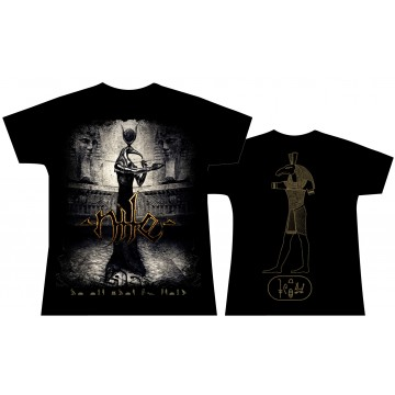 Nile Womens T-Shirt