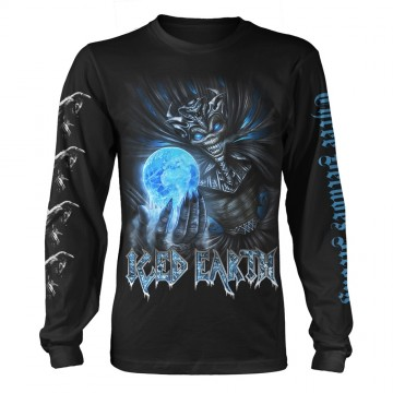Iced Earth 30th Anniversary Longsleeve T-Shirt