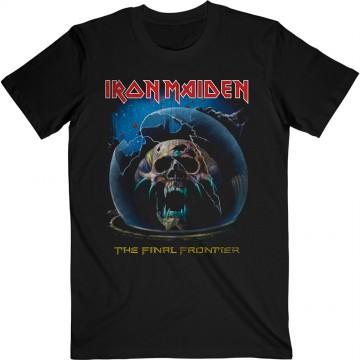 Iron Maiden Astro Dead V.1. T-Shirt