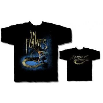 In Flames A Sense Of Purpose T-Shirt.