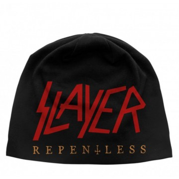 Slayer Repentless Discharge Beanie Hat
