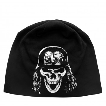 Slayer Wehrmacht Discharge Beanie Hat