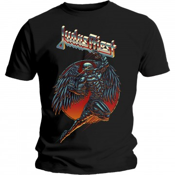 Judas Priest BTD Redeemer T-Shirt