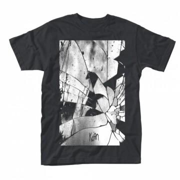 Korn Shattered Glass T-Shirt