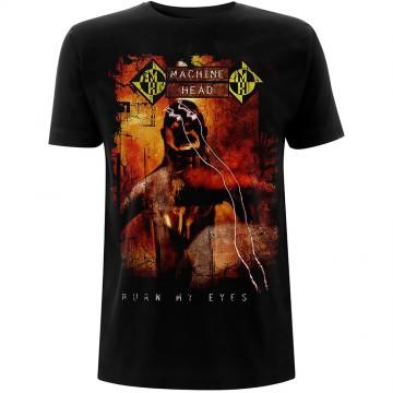 Machine Head Burn My Eyes T-Shirt