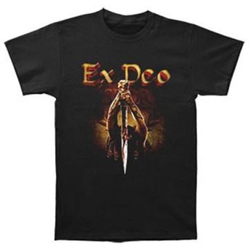 Ex Deo Caligula Sword T-Shirt
