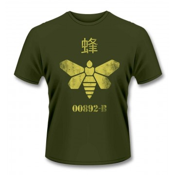Breaking Bad Barrel Bee T-Shirt