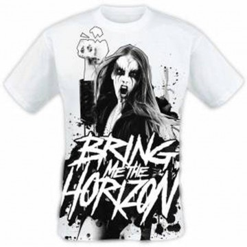 Bring Me The Horizon Already Dead T-Shirt