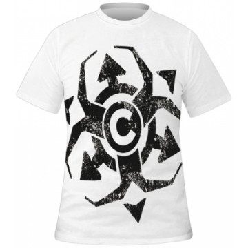 Chimaira Biohazard T-Shirt