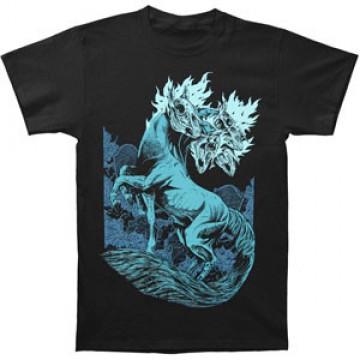 Converge Dark Horse T-Shirt