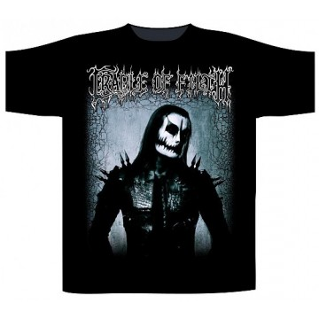 Cradle Of Filth Haunted Hunted T-Shirt