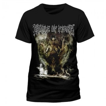 Cradle Of Filth Kracken T-Shirt