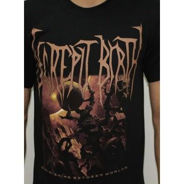 Decrepit Birth Diminishing Between T-Shirt