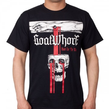 Goatwhore Blood For The Master T-Shirt