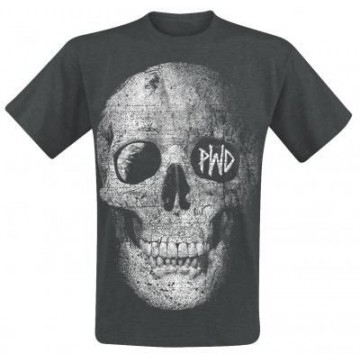 Parkway Drive Dark Days T-Shirt
